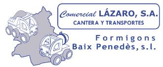 Comercial Lazaro, S.A.